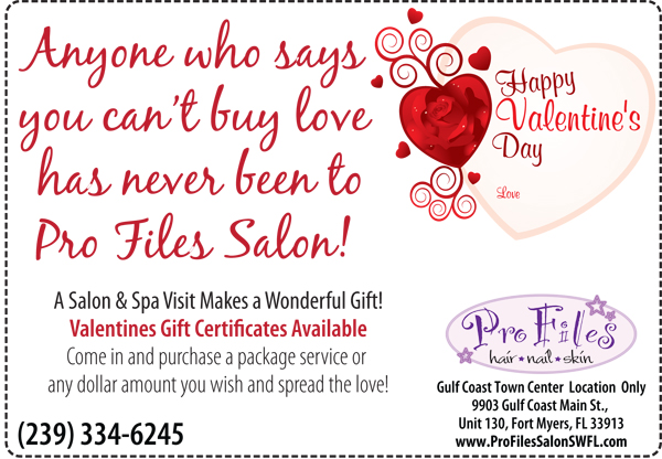 Whatever you are looking for in a salon or spa, We've Got It!
