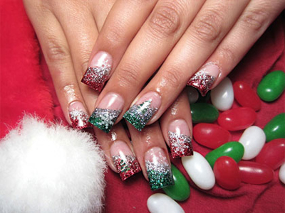 1 holiday nails 16