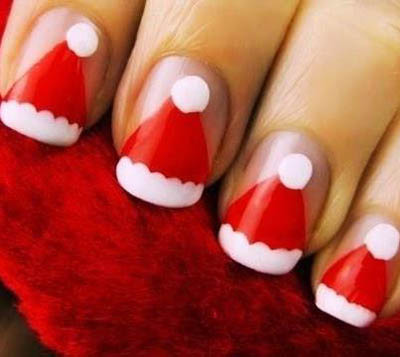 1 holiday nails 7