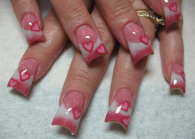 Acrylic Nails SWFL