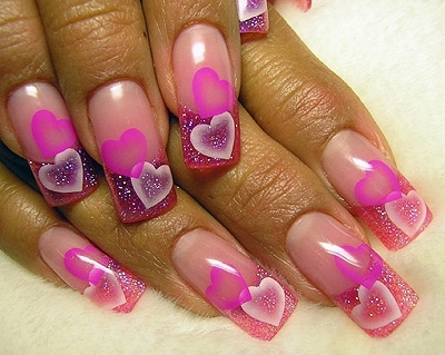 Nail Salon Fort Myers