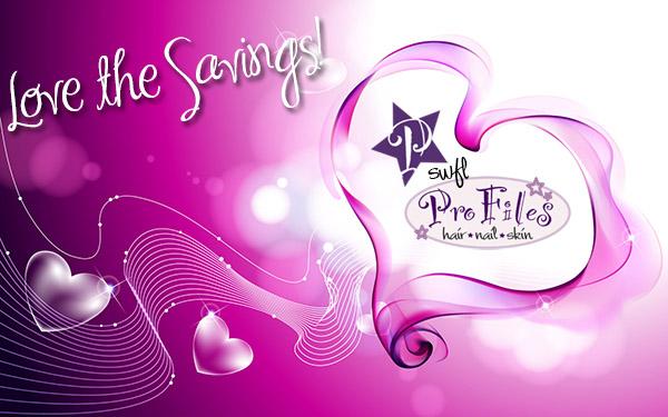 Valentines Specials 2013
