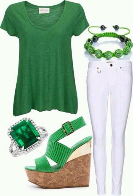 Green Inspirations