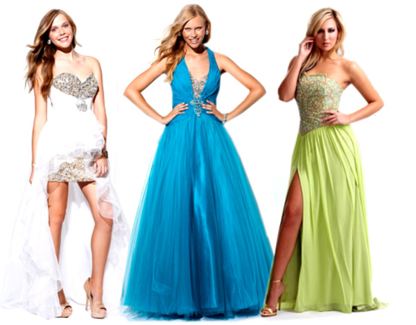 2013 Prom Style