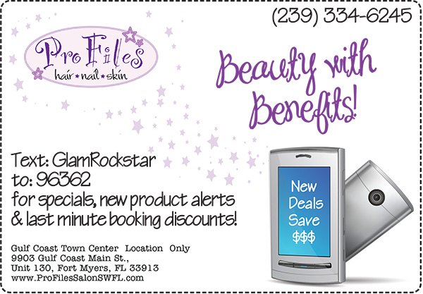 Beauty with Benefits Profiles Specials