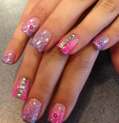 Profiles Nail Salon Fort Myers