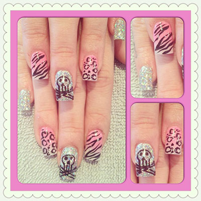 Nails by Iliana