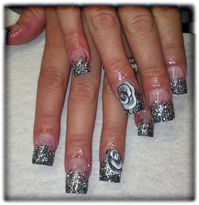 Nails by Jevell