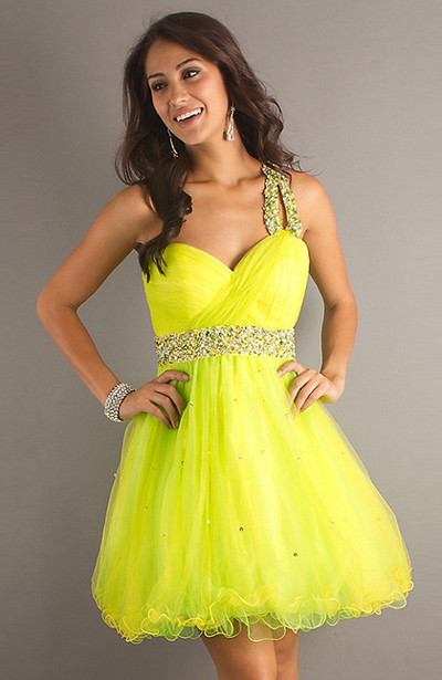 1 Homecoming Dress 2013