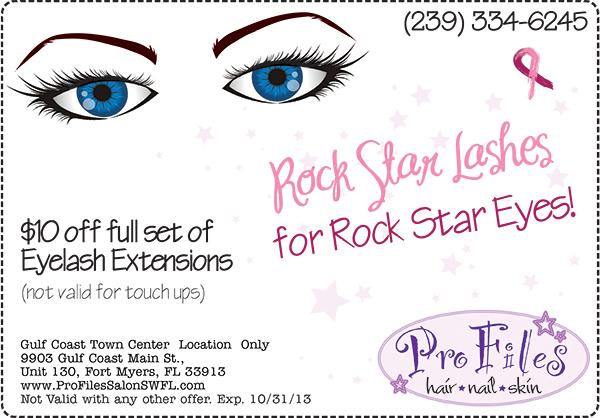 SWFL Eyelash Extensions