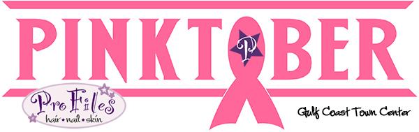 Pinktober Profiles SWFL