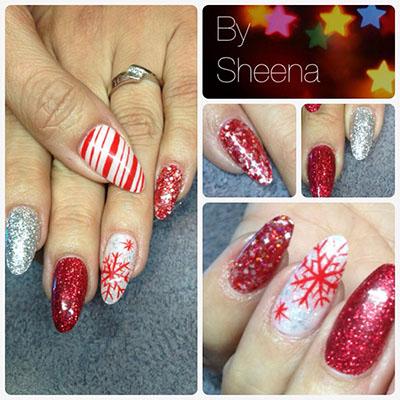 Sheena Christmas