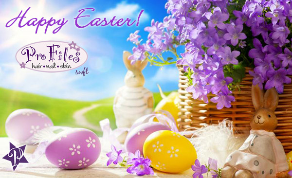 2014 Happy Easter