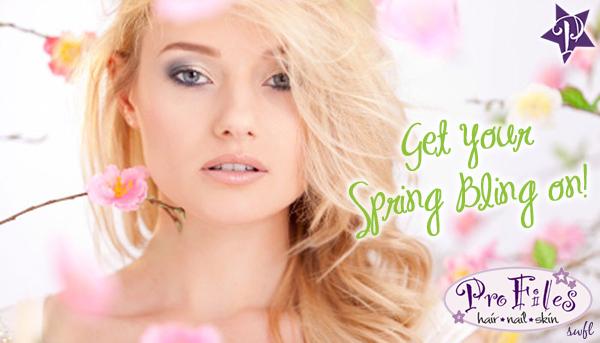 2014 Spring Bling