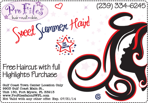 2014 July Hair Specials