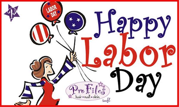2014 Labor Day